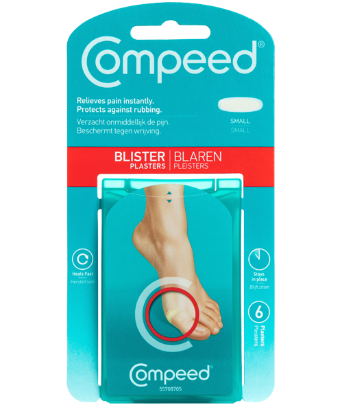 COMPEED® Blarenpleisters Small